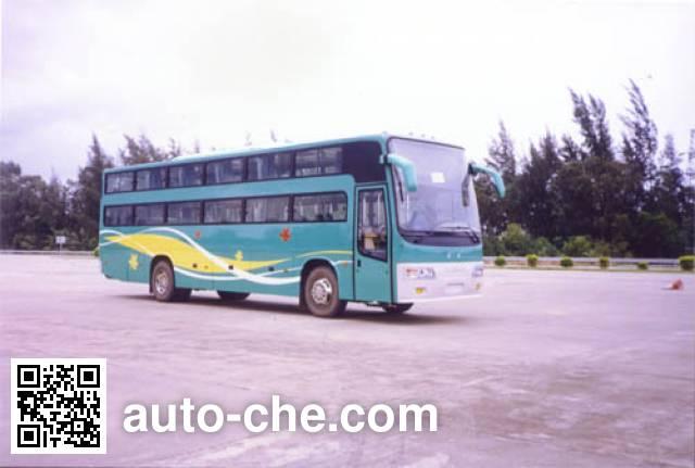 桂林大宇牌GDW6111HW1卧铺客车