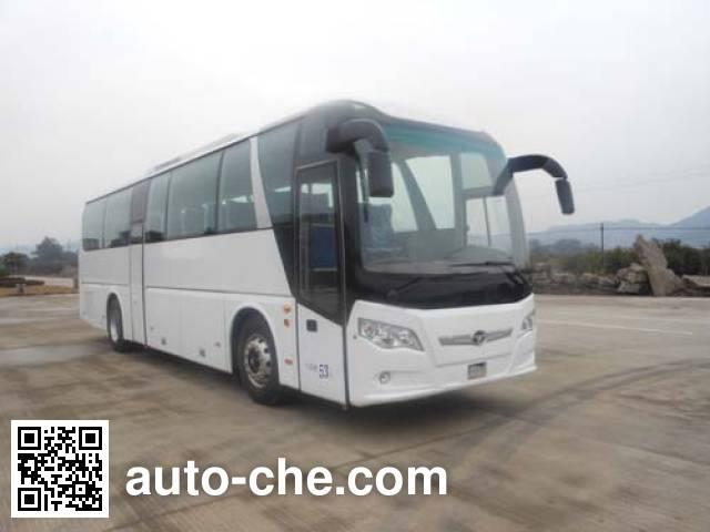 桂林大宇牌GDW6117HKD1客车
