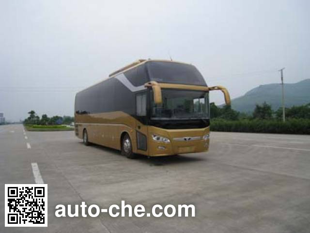 Guilin Daewoo GDW6128HWR1 sleeper bus