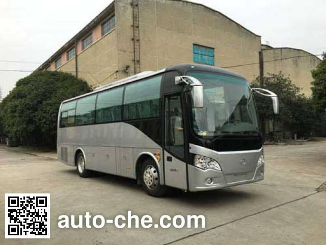 Guilin Daewoo GDW6900HKE3 bus