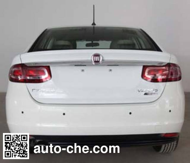 Guangqi Fiat GFA7140AEBB car