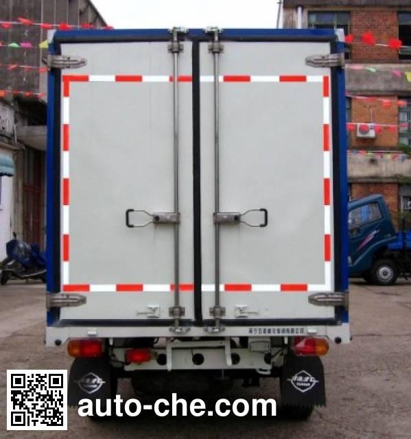 Guihua GH2310X-2 low-speed cargo van truck