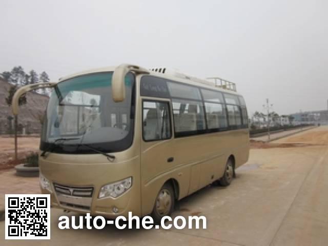 Guilong Bus GJ6660J bus