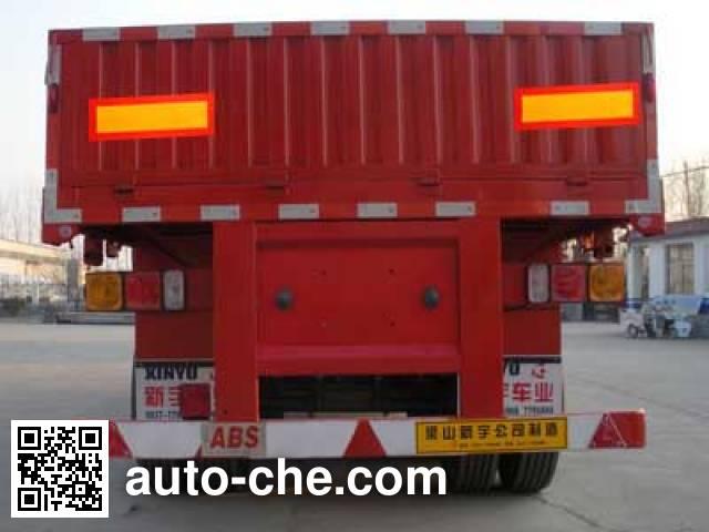 Sipai Feile GJC9400 trailer