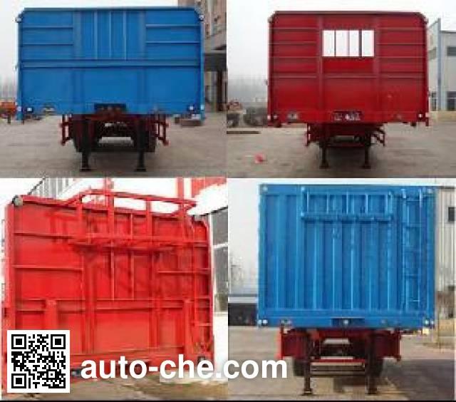Sipai Feile GJC9401 trailer