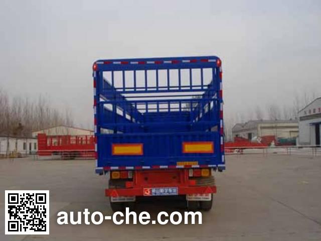 Sipai Feile GJC9401CCY stake trailer