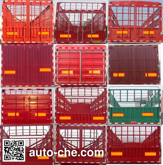 Sipai Feile GJC9403CCY stake trailer
