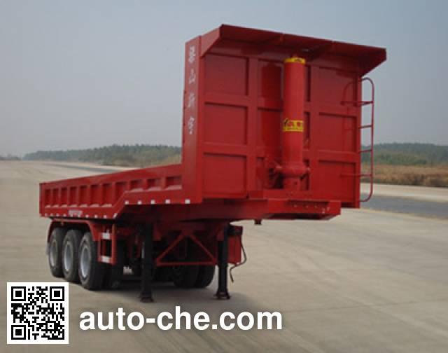 Sipai Feile GJC9403ZZX dump trailer