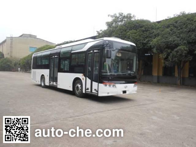 Guilin GL6108HEVN1 hybrid city bus