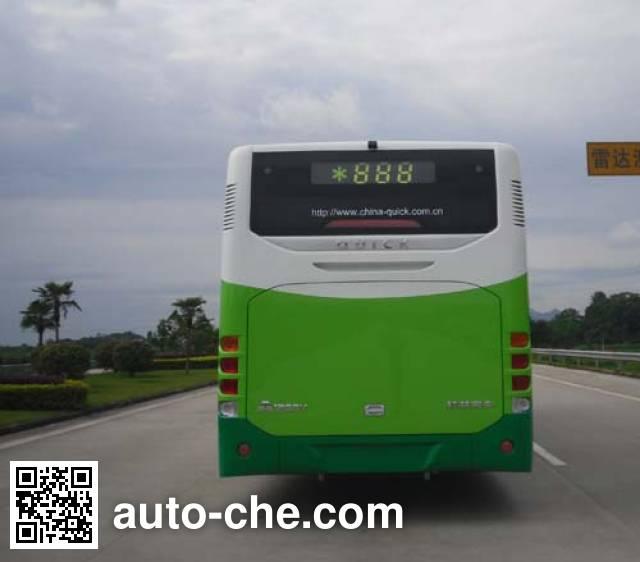 Guilin GL6120PHEV hybrid city bus