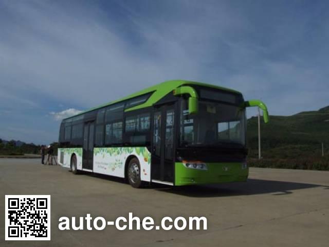 Guilin GL6121PHEV hybrid city bus