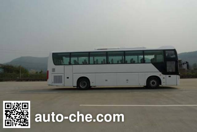 Guilin GL6122HCE1 bus