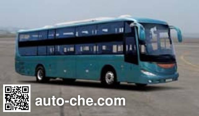 Guilin GL6123CHW2 sleeper bus