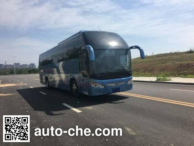Guilin GL6128HKE1 bus
