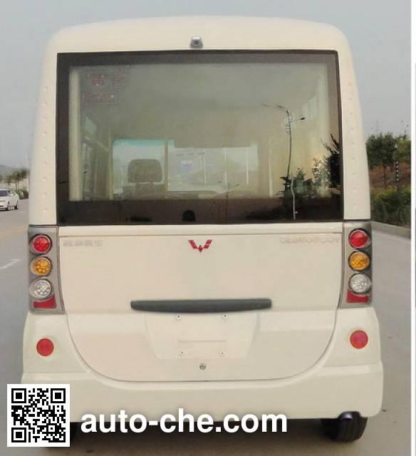 Wuling GL6508CQV bus