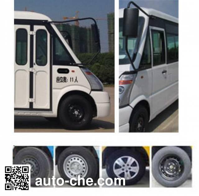 Wuling GL6508NCQV bus