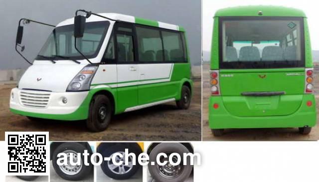 Wuling GL6509NCQ bus