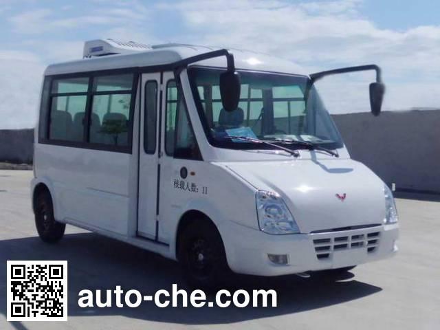 Wuling GL6520CQ bus