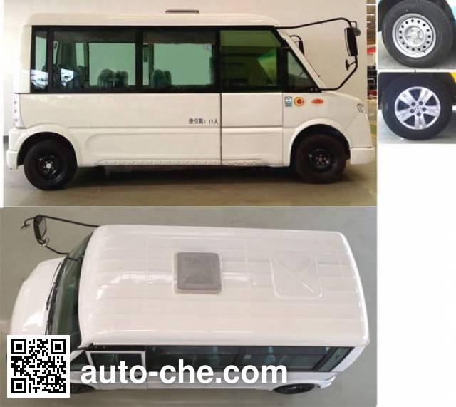 Wuling GL6525CQ автобус
