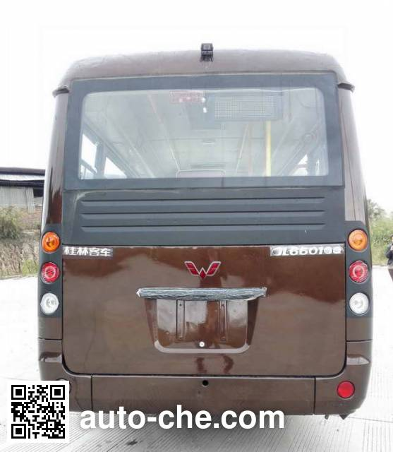 Wuling GL6601GQ city bus