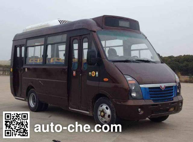 Wuling GL6601GQV city bus