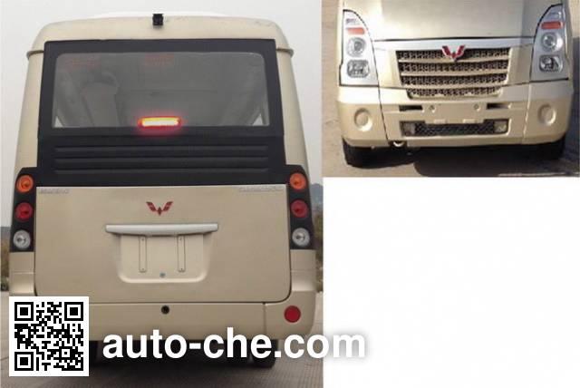 Wuling GL6602CQV автобус