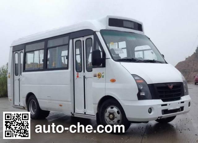 Wuling GL6603BEV electric city bus