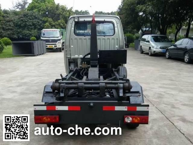 广和牌GR5030ZXXE5车厢可卸式垃圾车
