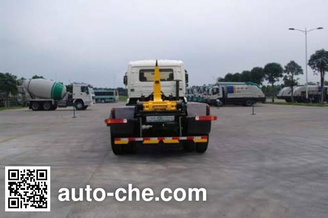 广和牌GR5120ZXX车厢可卸式垃圾车
