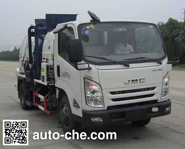 GEMC GSK5070TCA food waste truck