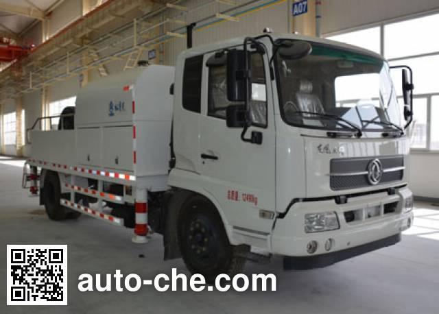 格赛克牌GSK5120THB车载式混凝土泵车