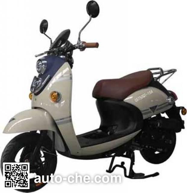 Gusite GST50QT-18A 50cc scooter