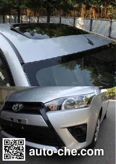 Toyota GTM7150ME car