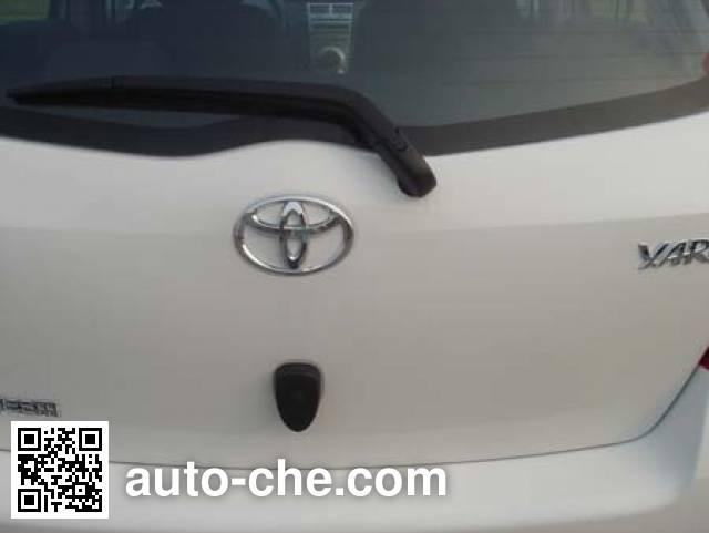 Toyota GTM7160GMB car