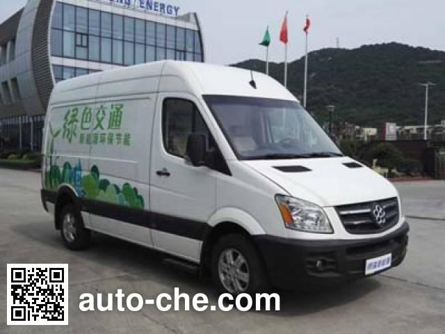 Granton GTQ5050XXYEVT1 electric cargo van