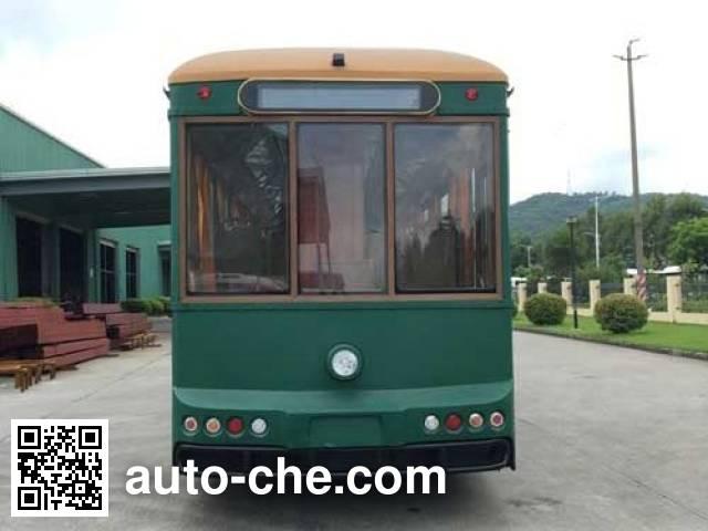 Granton GTQ6103BEVBT3 electric city bus