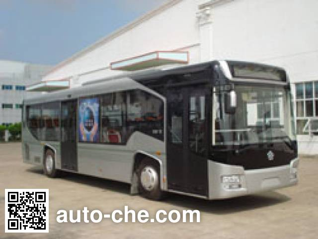 Granton GTQ6117HEIG hybrid city bus