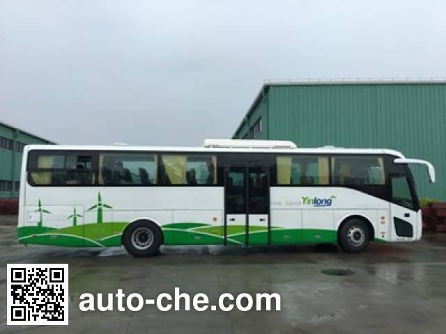 广通牌GTQ6129BEVPT7纯电动客车