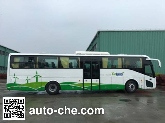 Granton GTQ6129BEVPT7 electric bus