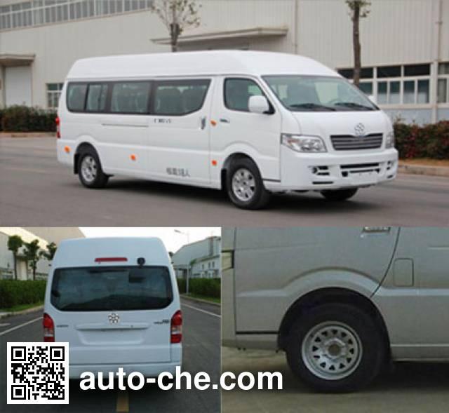 Granton GTQ6603BEV1 electric bus