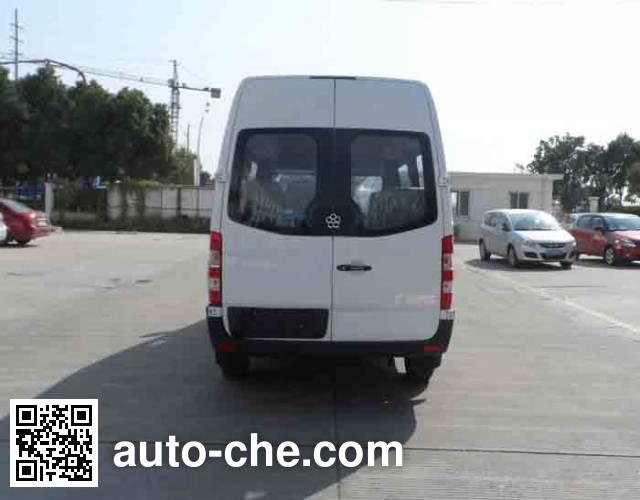 Granton GTQ6607BEV1 electric bus