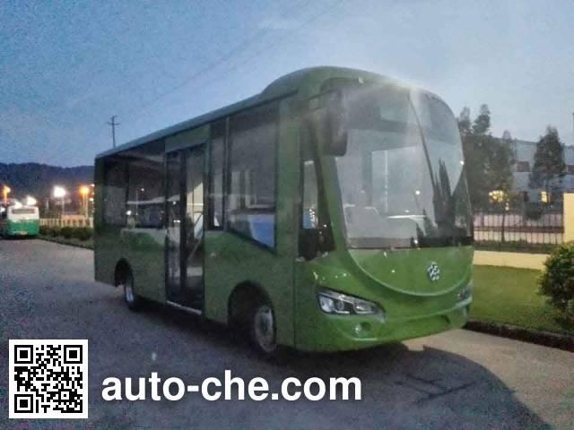 Granton GTQ6680BEVBT6 electric city bus