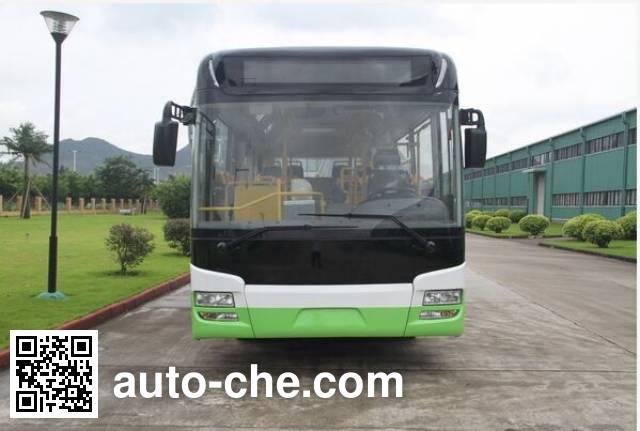 广通牌GTQ6858BEVBT6纯电动城市客车