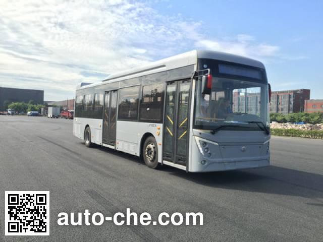 广客牌GTZ6109BEVB纯电动城市客车