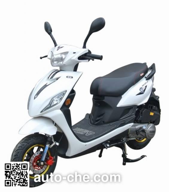 Guowei GW125T-2F scooter
