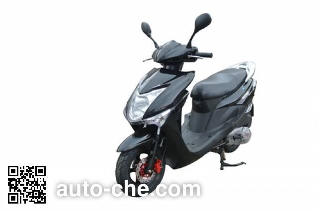 Guowei GW125T-3E scooter