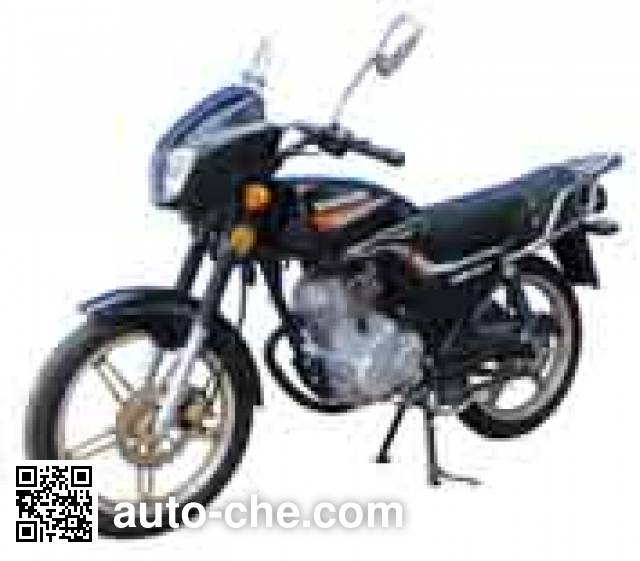 Guangya GY125-C motorcycle