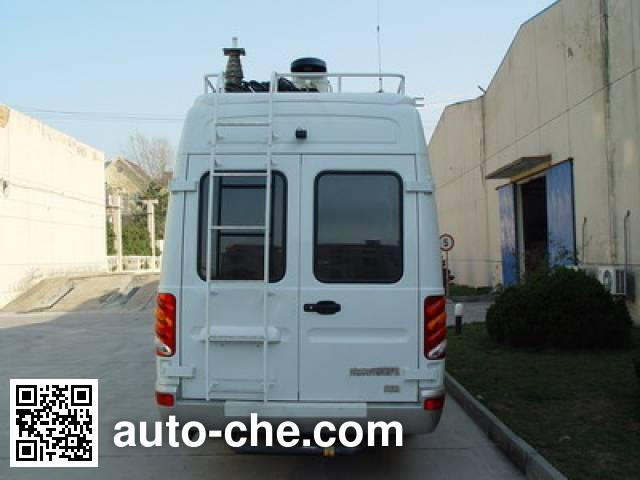 Hangtian GY5050XZH emergency command vehicle