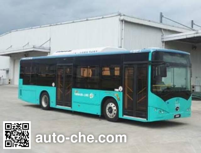GAC GZ6100LGEV2 electric city bus
