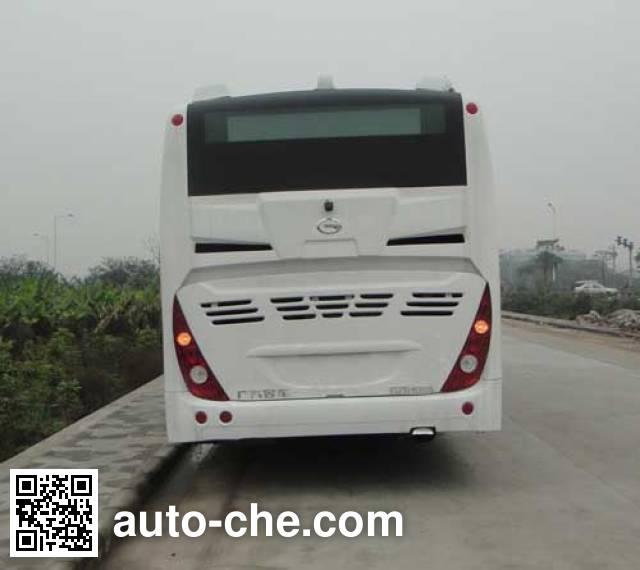 广汽牌GZ6100S城市客车